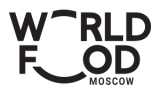 WORLDFOOD MOSCOW 2021