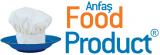 FOOD PRODUCT ANFAS 2021