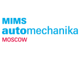 MIMS AUTOMECHANIKA MOSCOW 2021